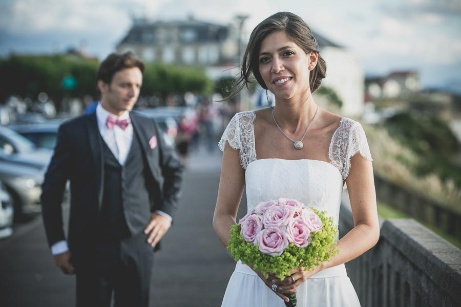 pamela et philippe un mariage biarritz - Videaste Mariage Var