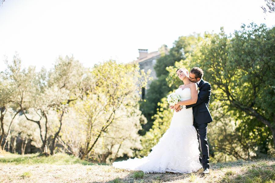 lydie et manu un mariage dans le gard - Videaste Mariage Var